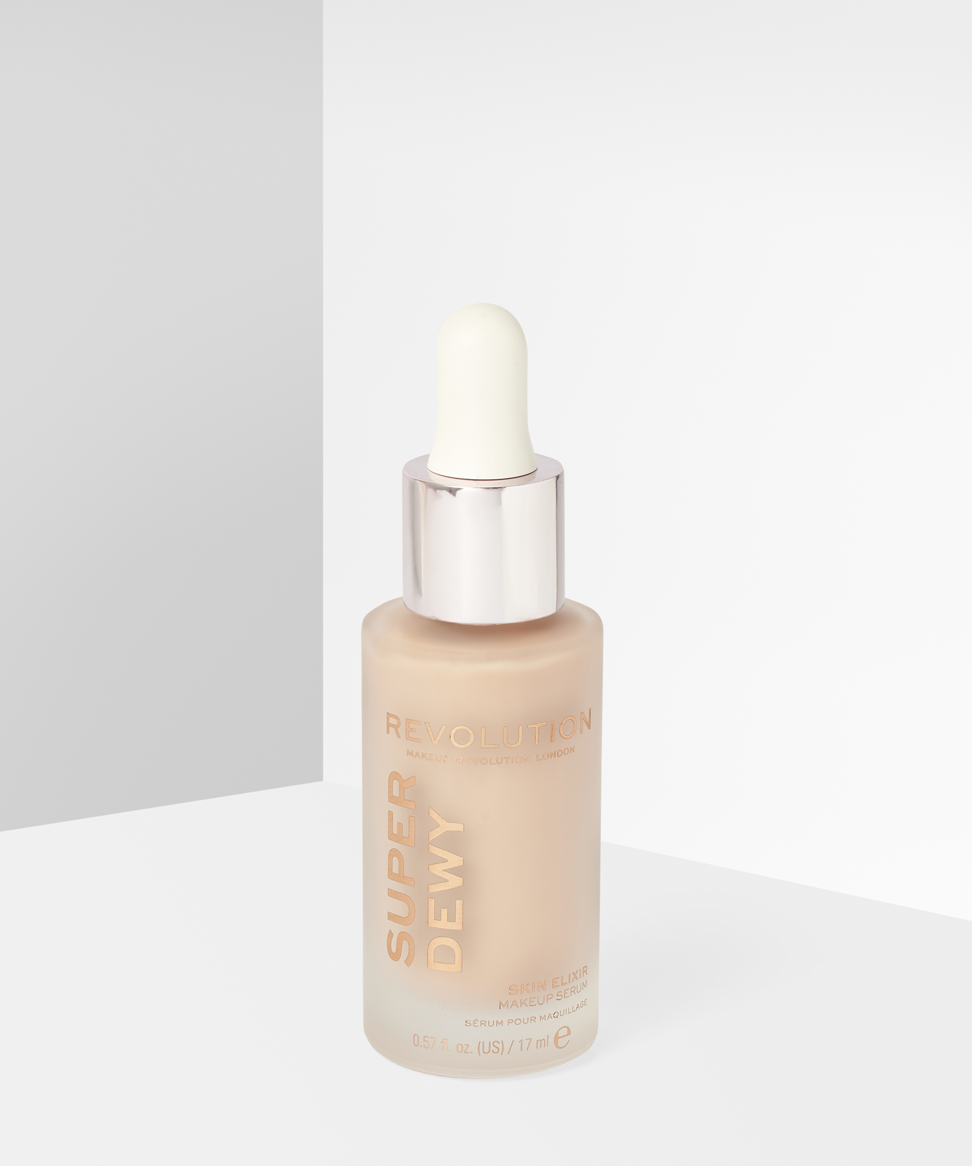 Makeup Revolution Superdewy Makeup Serum at BEAUTY BAY