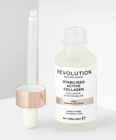 fb59507ed9021e Revolution Skincare Stabilised Active Collagen at BEAUTY BAY