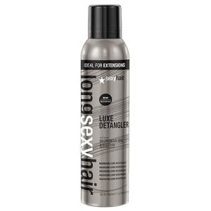 Long Luxe Detangler Leave In Spray 150ml by Sexy Hair