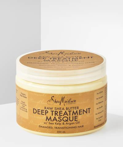 Shea Moisture - Raw Shea Butter Deep Treatment Masque