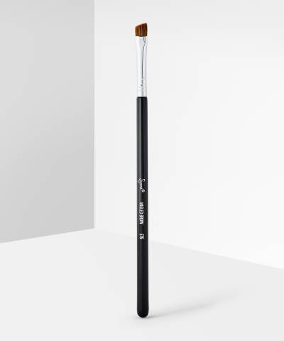 Sigma Beauty E75 Angled Brow Brush At Beauty Bay