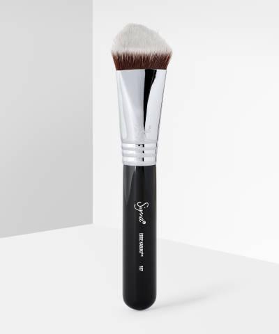 F87 Edge Kabuki Brush by Sigma #3