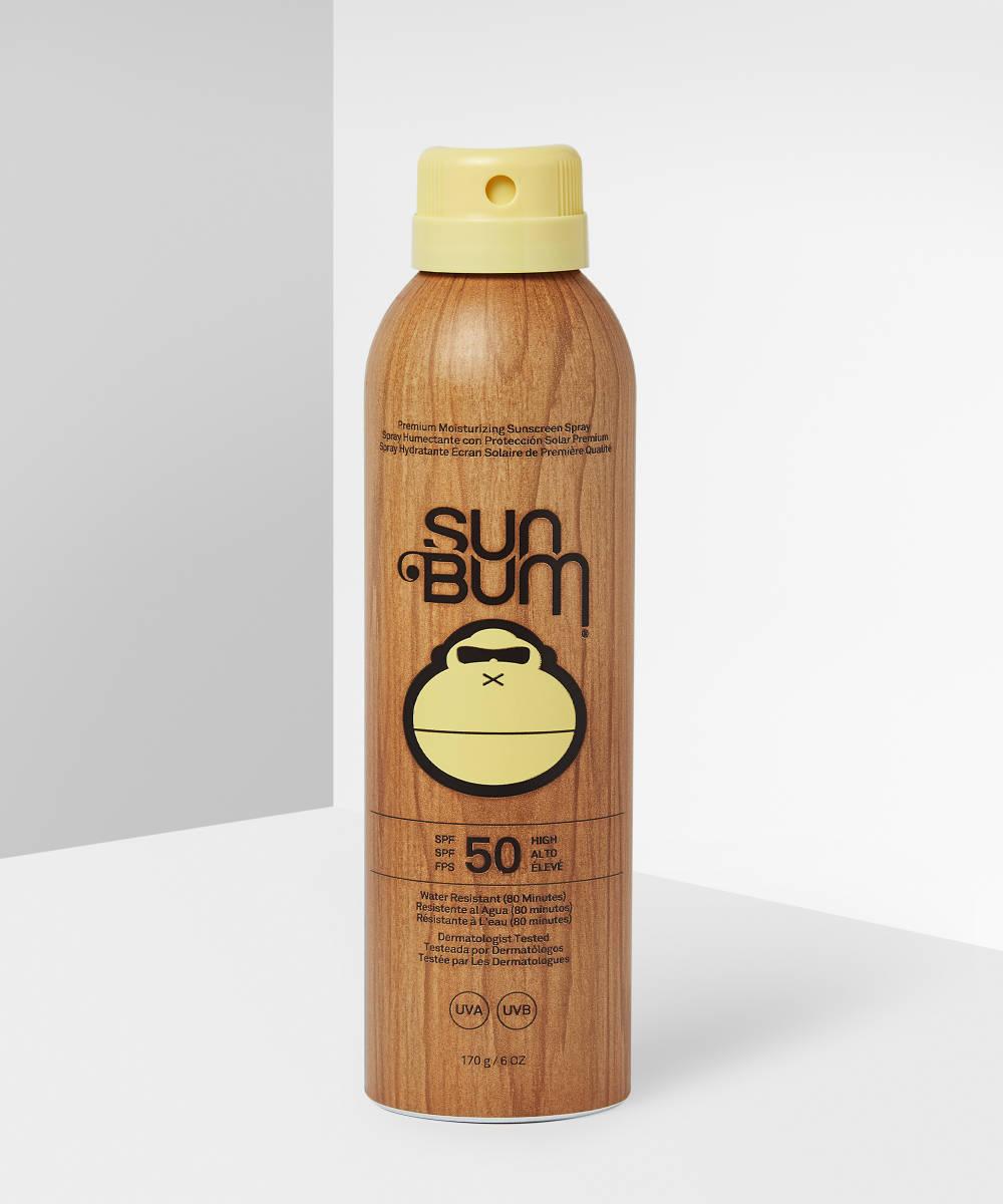 Image of Sun Bum's SPF50