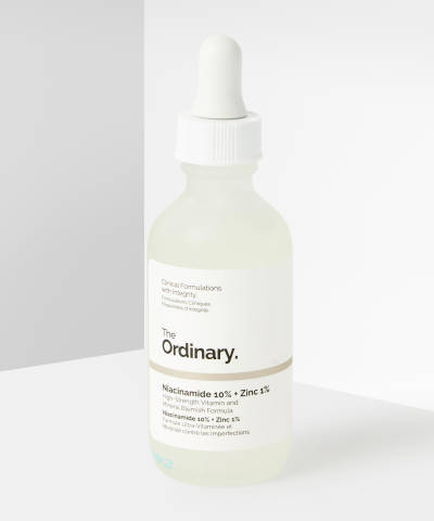 Supersize Niacinamide 10% + Zinc 1% by The Ordinary