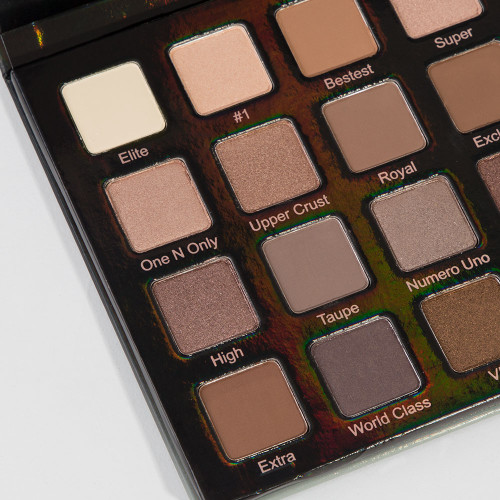 Taupe Notch Palette by Violet Voss Cosmetics #18