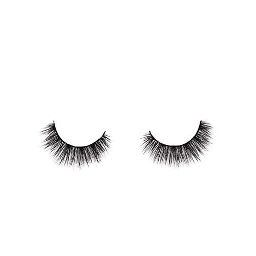 unicorn cosmetics 3d vegan silk lashes forget me not at beauty bay