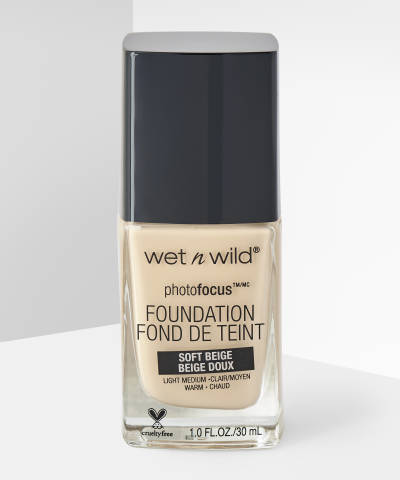 wet n wild - Photo Focus Foundation