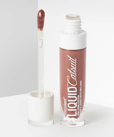 Wet n Wild Megalast Liquid Catsuit Hi-Shine Lipstick