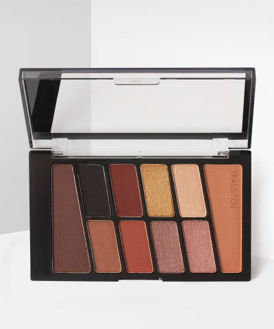 Wet n Wild Color Icon 5 Pan Eyeshadow Palettes for 2014