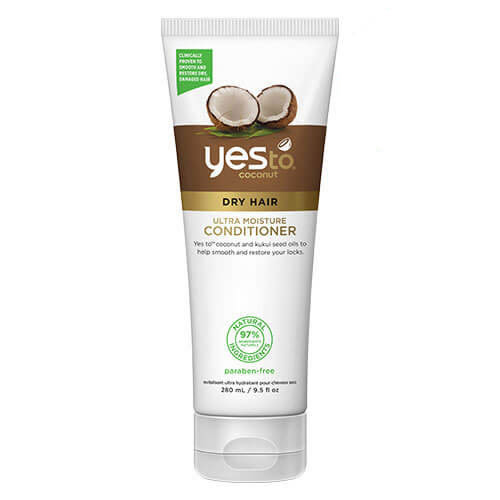 Yes To Coconut Ultra Moisture Conditioner 280ml at BEAUTY BAY 066deb4d03