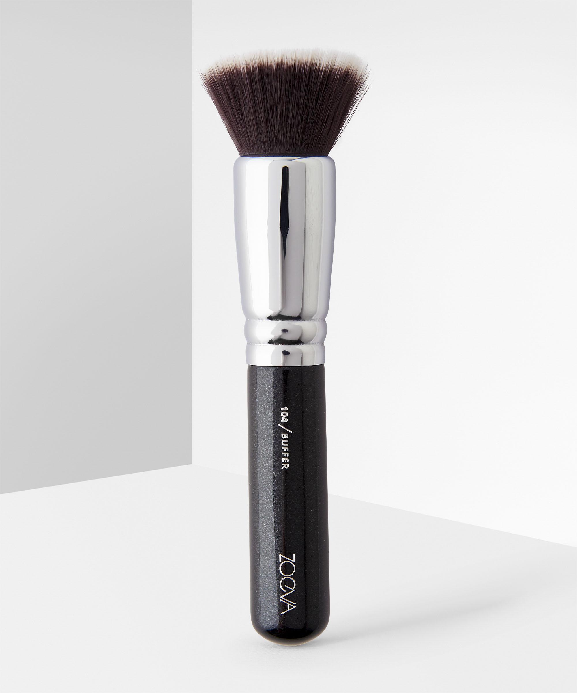 Zoeva 104 Buffer Brush At Beauty Bay