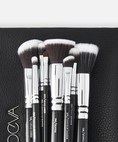 ZOEVA - Vegan Brush Set