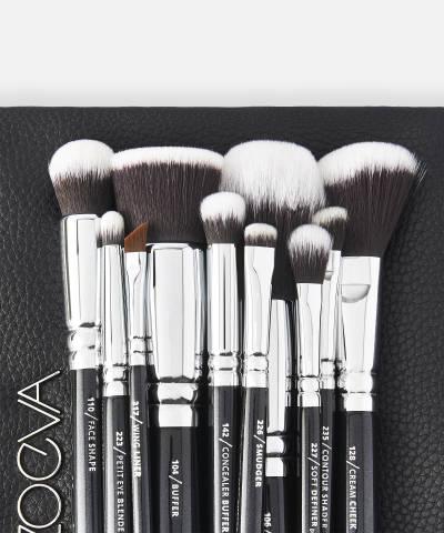 ZOEVA - Vegan Prime Brush Set