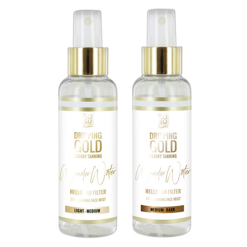 15ce451c8ad SOSU by Suzanne Jackson Dripping Gold Wonder Water Self Tanning Facial Mist