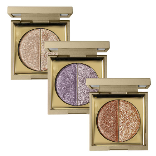 Image result for STILA COSMETICS Bare With Flair Eyeshadow Duo