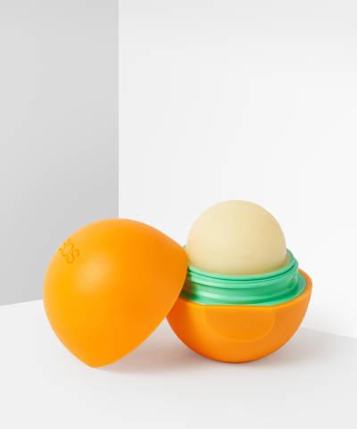 Smooth Sphere Organic Tropical Mango Lip Balm by Eos