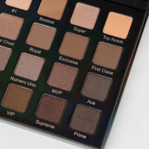 Taupe Notch Palette by Violet Voss Cosmetics #16